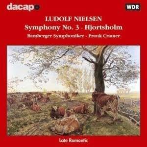 Ludolf Nielsen: Sinfonie Nr.3