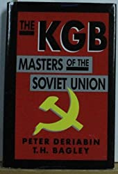 K. G. B.: Masters of the Soviet Union