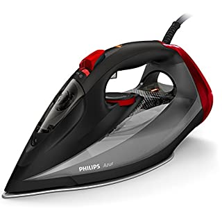 Philips Azur Steam Iron with 250g Steam Boost, 2600W and SteamGlide Soleplate - GC4567/86 (B07FKJ8589) | Amazon price tracker / tracking, Amazon price history charts, Amazon price watches, Amazon price drop alerts
