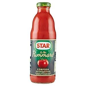 Star - Pummarò, Passata Vellutata di Pomodori - 700 g