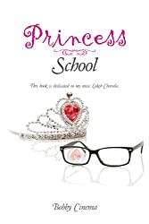 Princess School (English Edition)