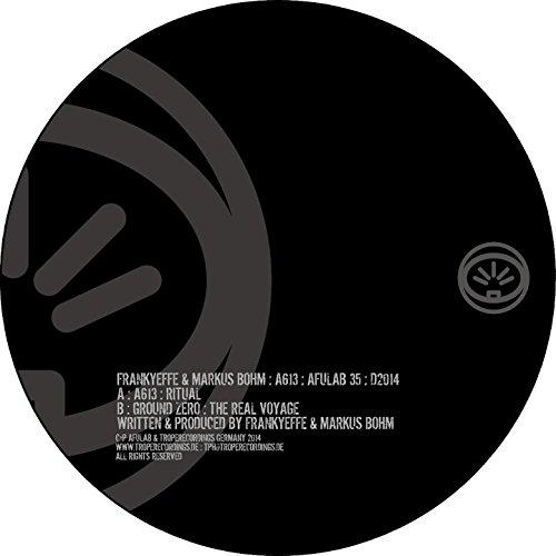 Frankyeffe & Markus Bohm - A613 EP
