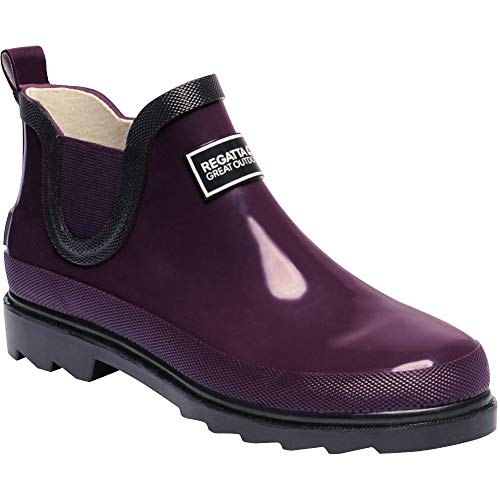 Regatta Lady Harper, Womens Safety Wellingtons Boots