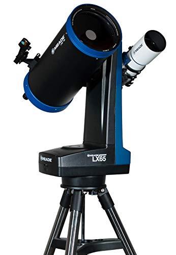 Meade Telescopio Maksutov MC 150/1800 UHTC LX65 Goto