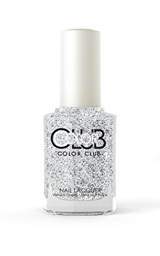 Color Club Nail Polish, Subway Station Number LS0515 ml