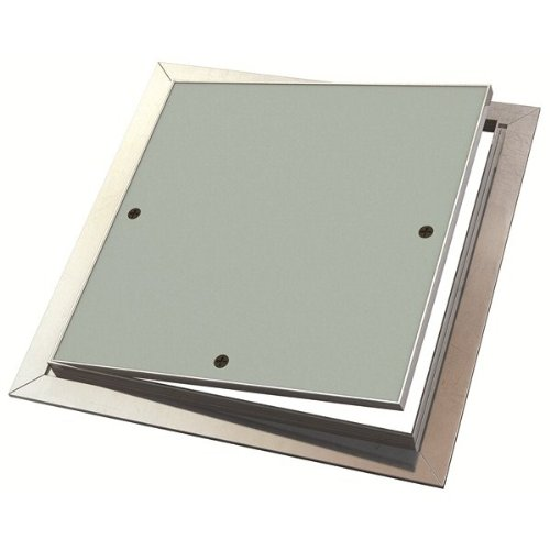 Construsim C6765050 Trampilla registro para placa de 13 ESTANDAR 500x500 mm