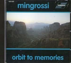 orbit to memories