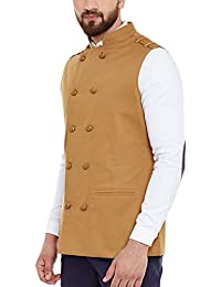 5896e30f2afa4 Amazon.in  Golds - Suits   Blazers   Men  Clothing   Accessories