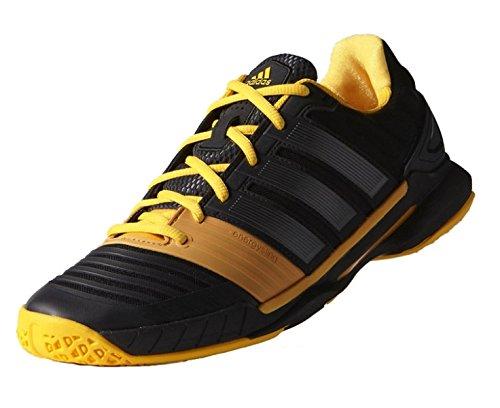 Adidas Adipower Stabil 11 Chaussure Sport En Salle Noir