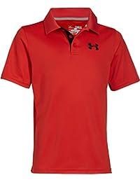 Under Armour Golf Matchplay T-shirt/Polo pour garçon