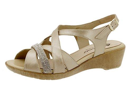Guess da Donna FLASHEE 3 punta aperta sandali casual Slide