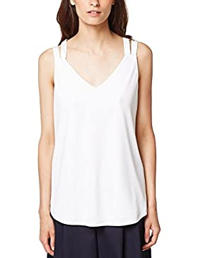 ESPRIT Collection Camiseta sin Mangas para Mujer