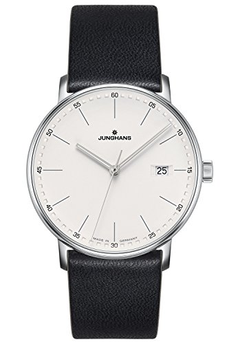 Junghans Montre Homme 041/4884.00