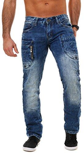 Mod Jeans Test 2020