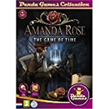 Amanda Rose - The Game Of Time [NL-Import]