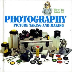 Photography: Picture Taking and Making (How to S.) por David Strickland