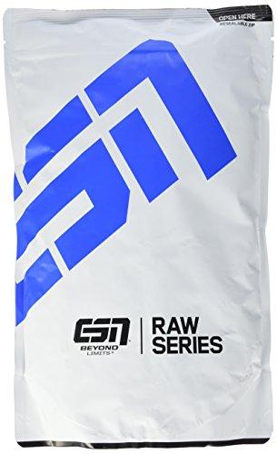 ESN Protein Suppe, Raw Series, Karotten Kokos Ingwer, 1er Pack (1 x 1000 g Beutel)