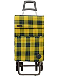 Rolser TER041 Thermos Fresh Scot Dos 2 Jaune