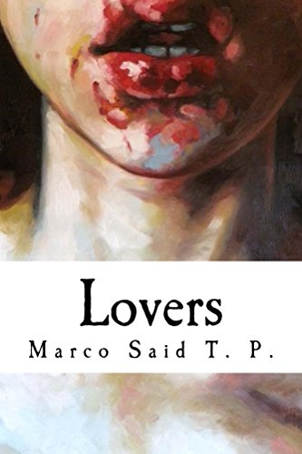 Lovers: Relatos y Cochinadas par Marco Said Tala Pinto