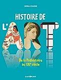 Histoire de l'art : De la Préhistoire au XXIe siècle...