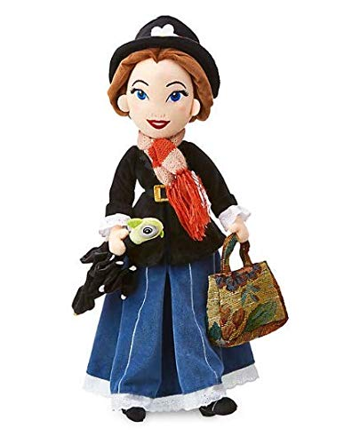 Official Disney Mary Poppins 44cm Soft Plush Toy Doll