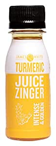 James White Turmeric Juice Zinger 70 ml (Pack of 15)
