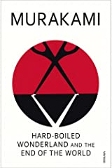 Hard-Boiled Wonderland and the End of the World Paperback