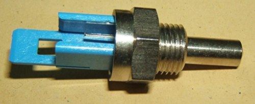 Sonda de temperatura NTC conector azul Varie Calderas y marcas