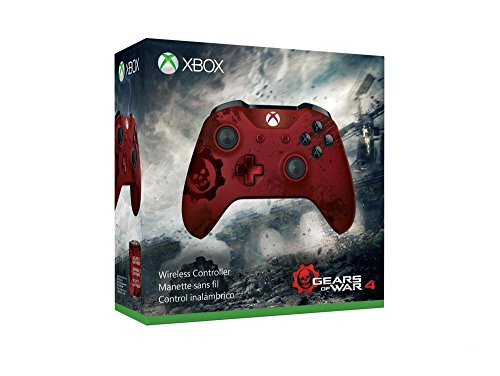 Microsoft Xbox Wireless Controller Gears of War 4...