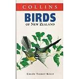 Collins Birds of New Zealand