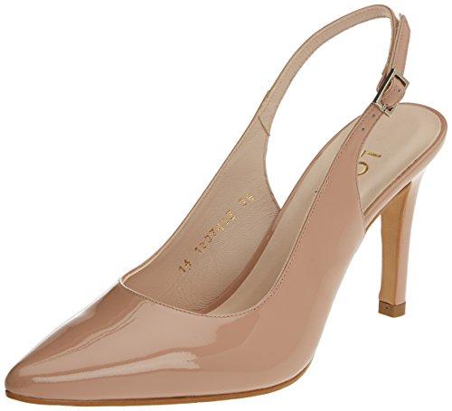 Lodi Damen Rabel2 Geschlossene Schuhe mit Absatz Rosa