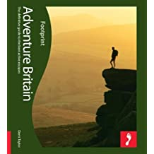 Adventure Britain (Footprint Handbooks)