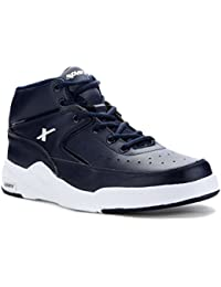 Sparx Men's Synthetic Sneakers