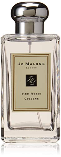 Jo Malone Red Roses Cologne Spray (Originally Without Box) 100ml -