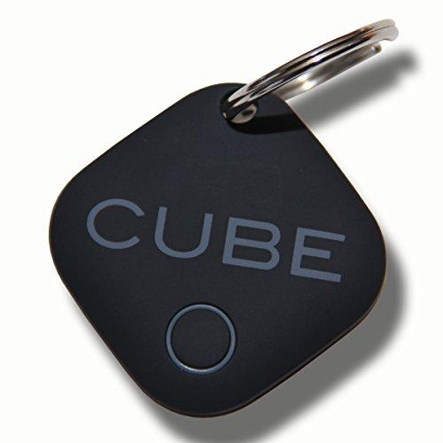 Cubo Tracker Key Finder, ricerca telefono, batteria sostituibile, impermeabile