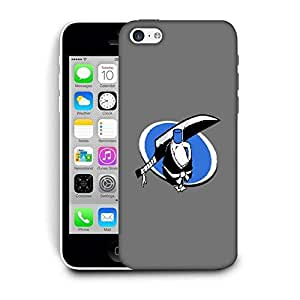 Snoogg Minimalistic Bleach Printed Protective Phone Back Case Cover For Apple Iphone 6+ / 6 Plus