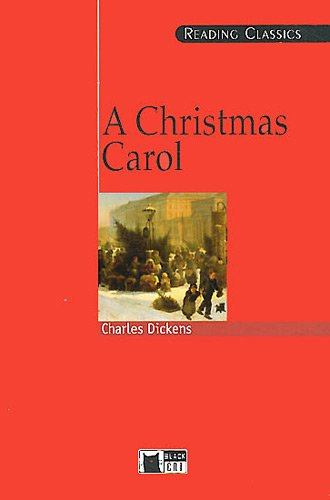 RC.CHRISTMAS CAROL BOOK