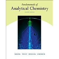 Fundamentals of Analytical Chemistry by Skoog, Douglas A., West, Donald M., Holler, F. James, Crouch [Cengage... preisvergleich bei billige-tabletten.eu
