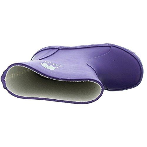 CeLaVi - Bottes Celavi - Basic støvle -ensfv. Pourpre
