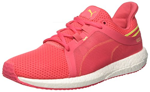 huge selection of db792 93910 Puma Mega Nrgy Turbo 2 Wns, Scape per Sport Outdoor Donna, Viola (Paradise