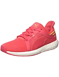 3bbb6c1712b2c2 Amazon.co.uk: Pink - Cross Trainers / Sports & Outdoor Shoes: Shoes ...