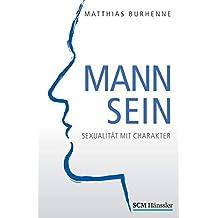 sexualität des mannes
