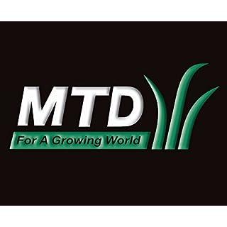 MTD Ersatzteil # 490–850–0016OEM Walk-Blower Atta