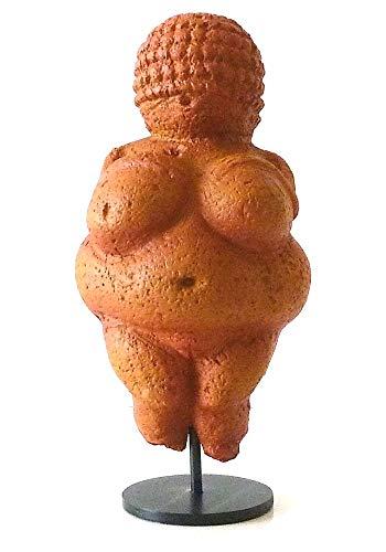Venus de Willendorf - Figura decorativa de la Parastone Ateliers -  Museumsshop (replikat)