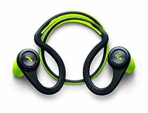 Plantronics BackBeat Fit Stereo Bluetooth Headset grün