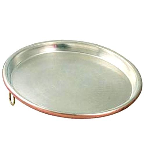 Plat machx en cuivre 300 H.30 [machx]