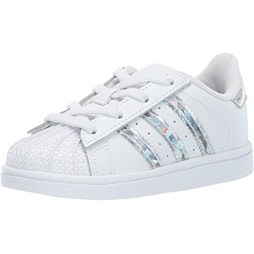sports shoes 99fee d52ce adidas Superstar C, Scarpe da Ginnastica Unisex – Bambini