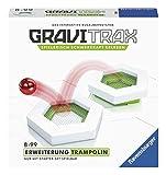 GraviTrax Trampolin - Das interaktive Kugelbahnsystem