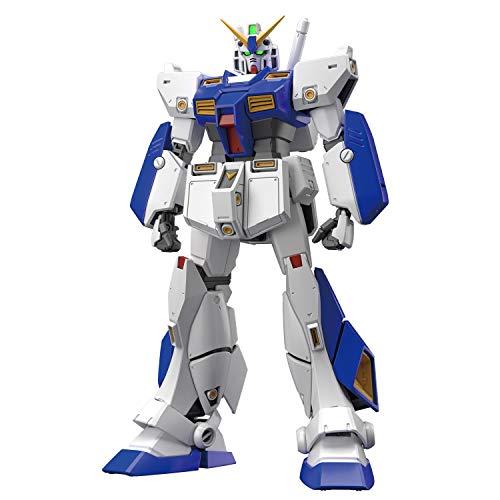 Bandai 1/100 MG RX-78 NT-1 Gundam NT-1 Ver. 2.0 - 0080 Suit Mobile Gundam