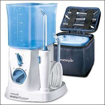 WATERPIK TRAVELER WP300 (NUEVO MODELO)